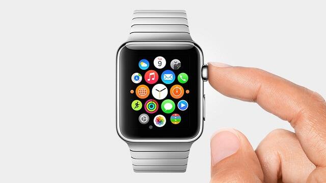Podría quedar la Corona Digital de Apple Watch en el pasado