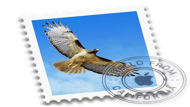 Resolver fallas en la aplicaciónde Mail después de actualización OS X 10.10.4