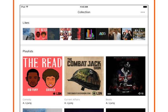 SoundCloud va contra Apple Music