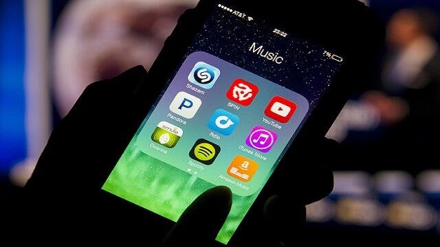 Spotify alienta a los usuarios de iPhone a pagar desde la web oficial