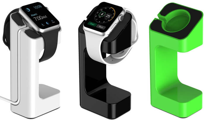 Stands para los Apple Watch - copia