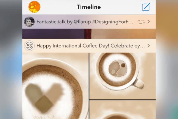Tweetbot incluye soporte para mensajes largos