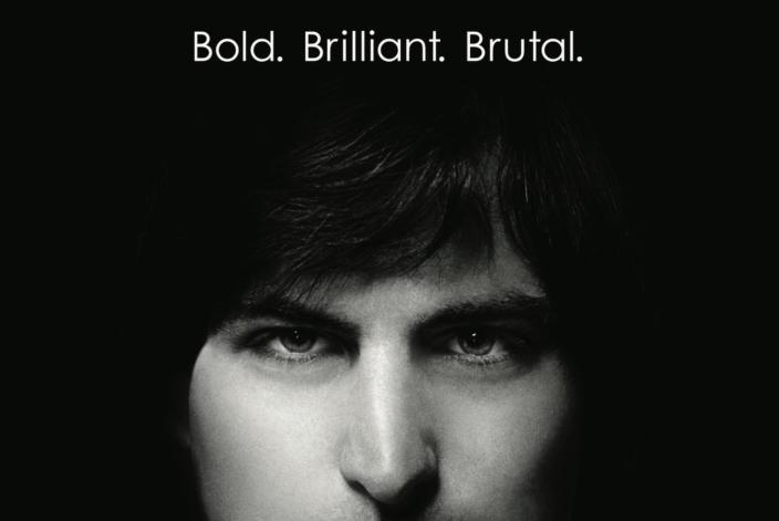 Ya salió el primer tráiler de 'Steve Jobs El hombre de la máquina'