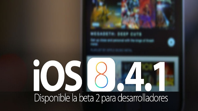 apple-publica-ios-8-4-1-beta-2-desarrolladores
