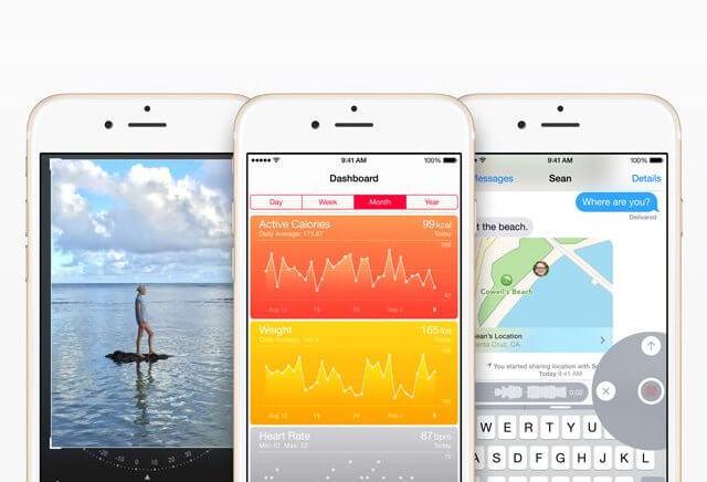 iPhone deja atrás a iOS 8.3 y le da paso a 8.4