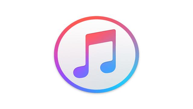"iTunes ""sobrecargado"""