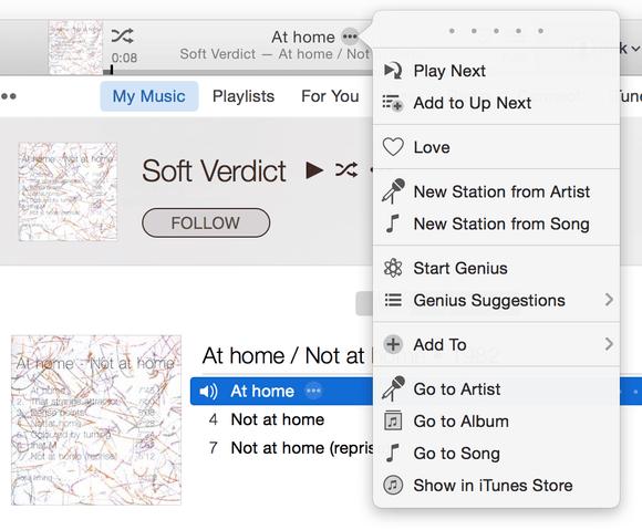 iTunes Overload (3)