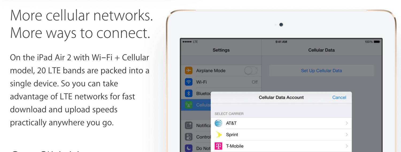 ¿Apple podría considerar administrar el servicio de OMV a sus dispositivos