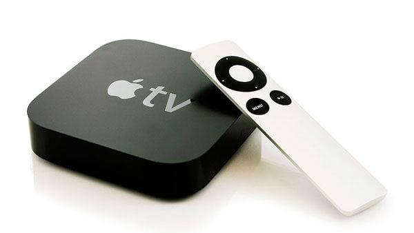 akamai apple tv