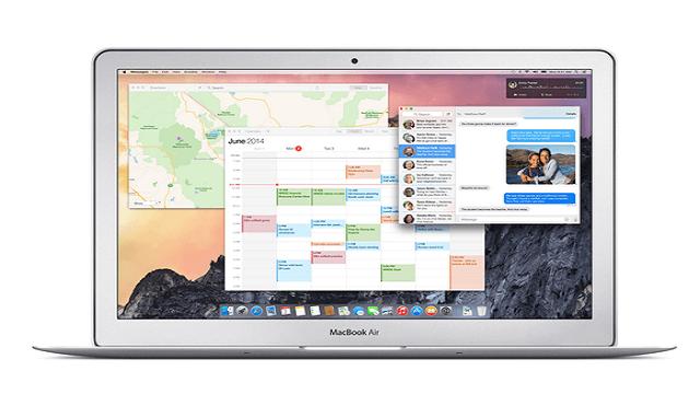 Adolescente descubre dos fallas en el primer día del nuevo OS X
