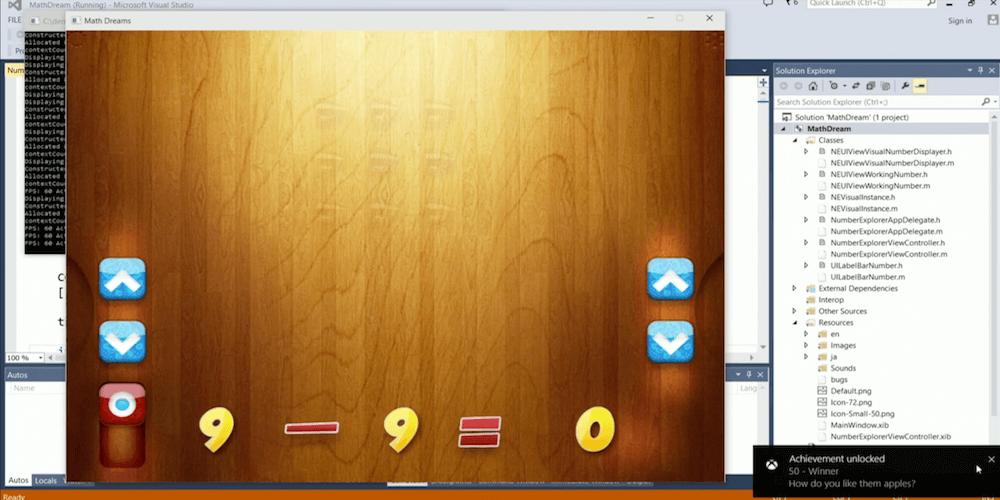 Ahora con Windows Bridge puedes utilizar las aplicaciones de iOS a Windows 10