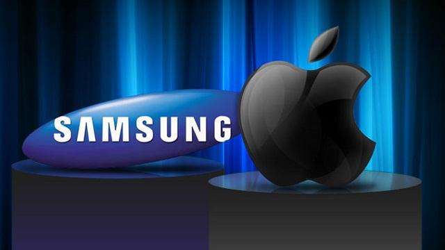 Apple Vs Samsung Encuentran no valida  la patente del diseño en la lucha judicial