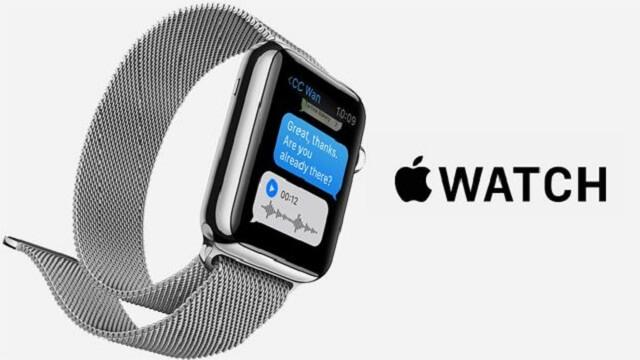 Apple Watch está dispuesto a ayudarte a entrenar para un maratón