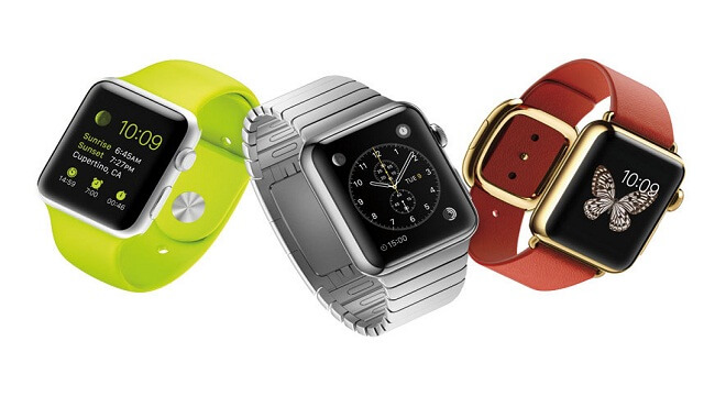 "Apple Watch esta interrumpiendo la ""interrupción económica"" - copia"