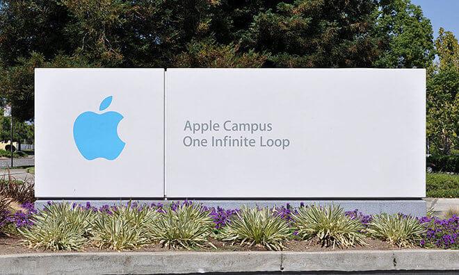 Apple trabaja para aumentarles el suelo a los conductores de autobuses de la compañia
