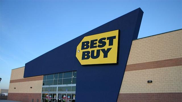 Best Buy, la multinacional canadiense