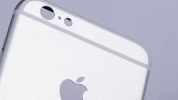 Camara 4k iPhone 6S