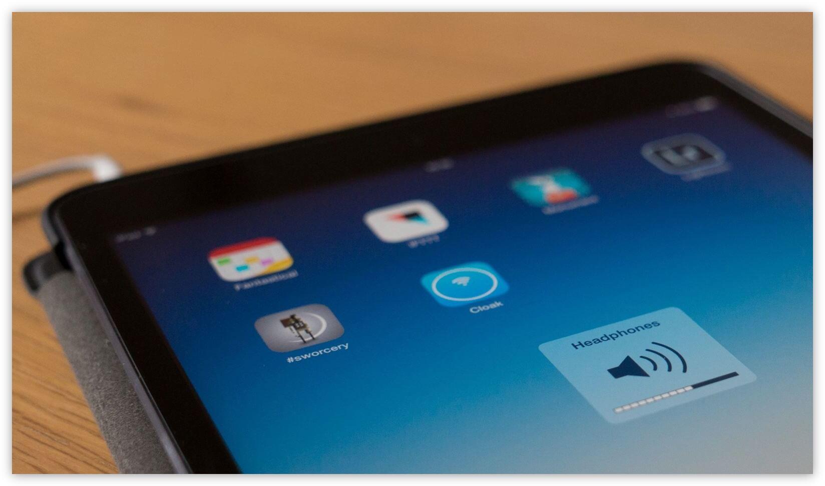 El iPad podría incluir funciones de teléfono celular en un futuro inmediato