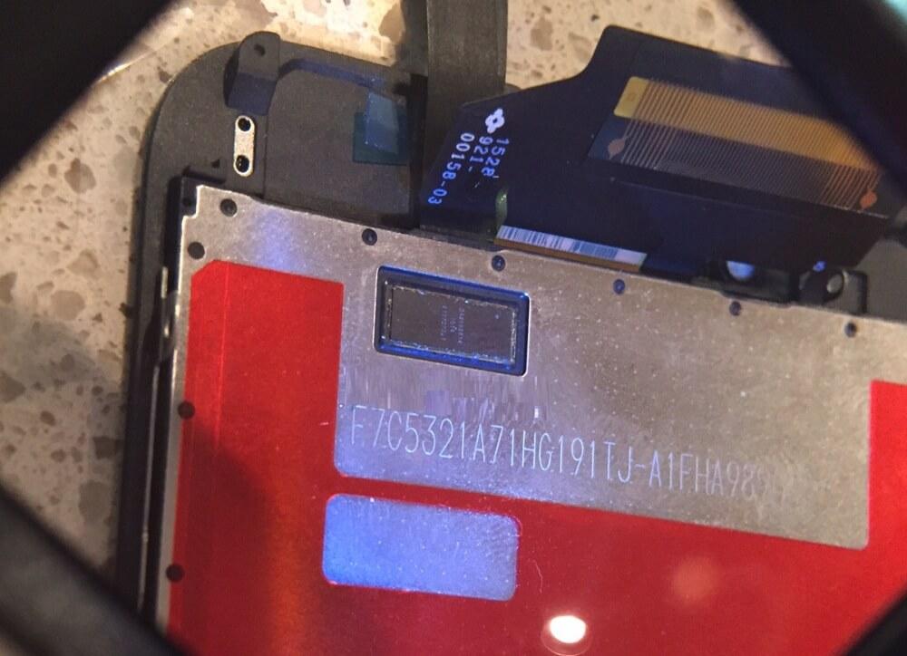 Filtraciones iPhone 6S (2)