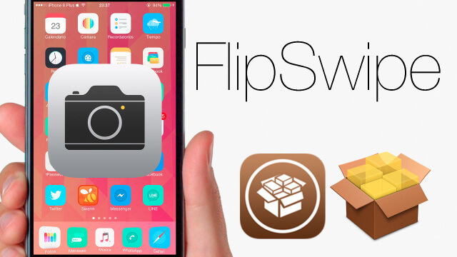 FlipSwipe