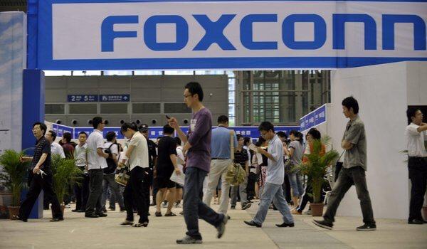 Foxconn, la empresa detrás del hardware del iPhone