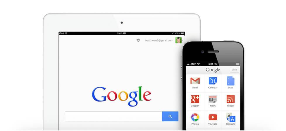 Google para IOS actualizado - copia