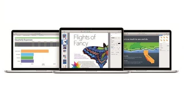 IMB empuja a las empresas a incorporar el nuevo servicio de TI en sus Mac's