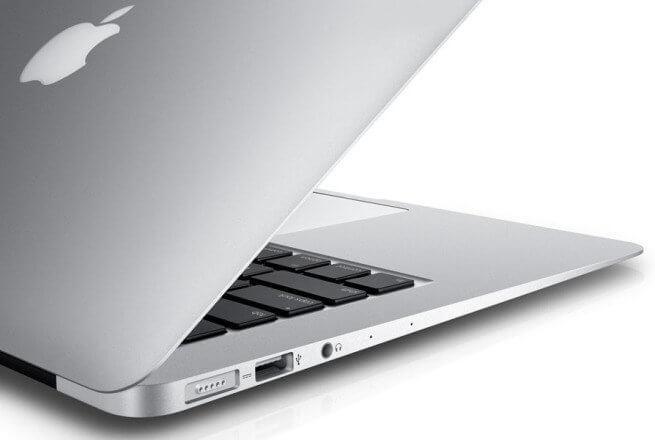 Mac's con el nuevo servicio TI