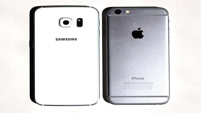 Nueva decisión de un juez federal en el caso Apple vs Samsung