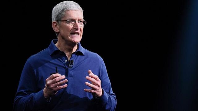 """Presidente ejecutivo de Apple, Robert Cook, discute programa """"Conectados""""  de Obama en Good Morning America"""
