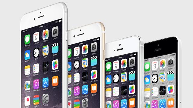 Rumores sobre un posible iPhone 6C - copia