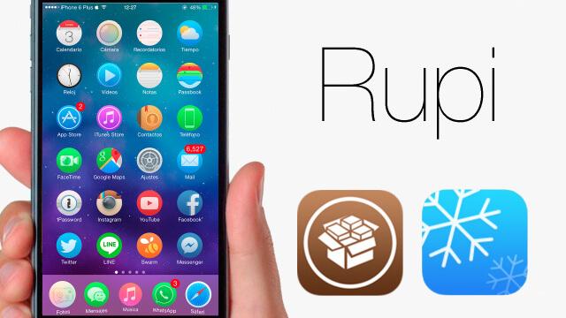 RupiTheme