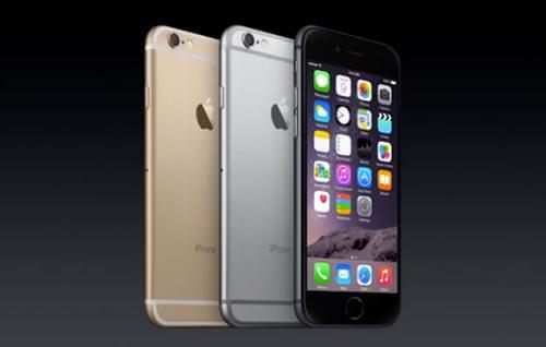 Financiar Iphone  Plus