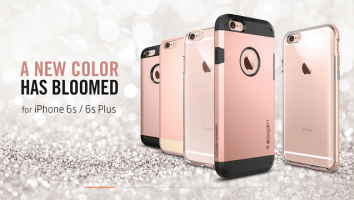 case Spigen iPhone 6s - copia
