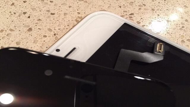 iPhone 6S nuevas filtraciones