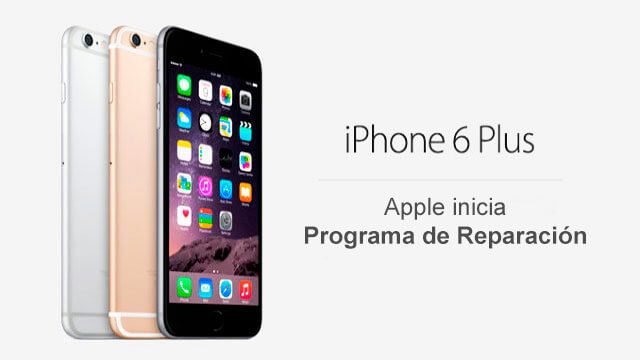 Reparacion De Iphone S Plus