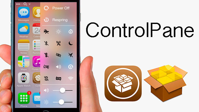 tweak_ControlPane