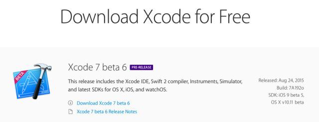 xcode-7-Beta-6