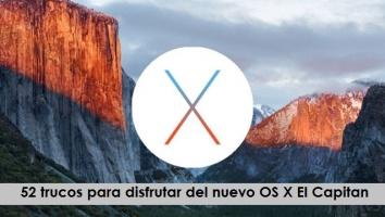 52 trucos para disfrutar del nuevo OS X El Capitan - copia