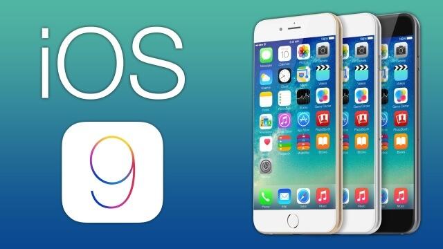 Al finalizar los pasos, podrás disfrutar de iOS 9