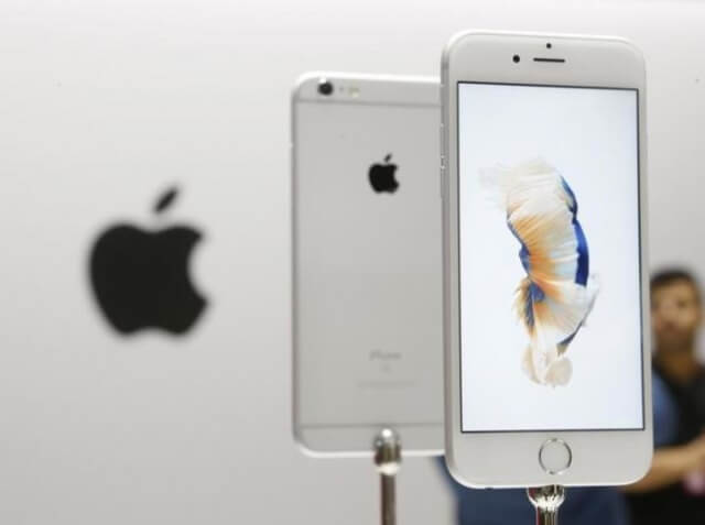 "Algunos usuarios de Apple han estado informando sobre la ""falla"" de iOS 9"