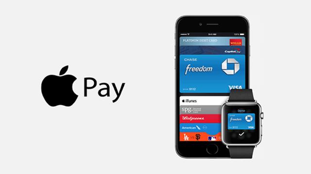 Apple Pay cuenta con el apoyo de muchos bancos más