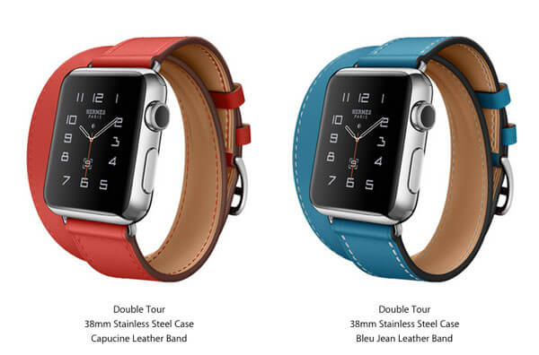 Apple Watch - Colección Hermes