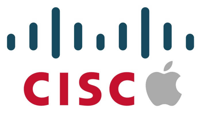 Apple anuncia una nueva asociación con Cisco