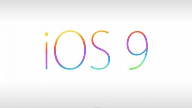 Apple iOS 9 tendra mejor seguridad