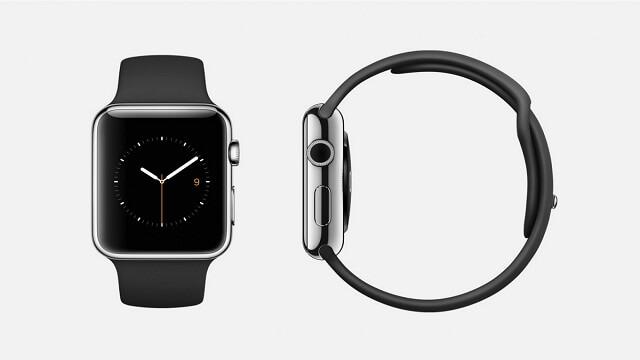 El crecimiento de popularidad del Apple Watch