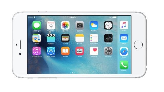El iPhone 6s ya estará disponible el próximo viernes en las tiendas