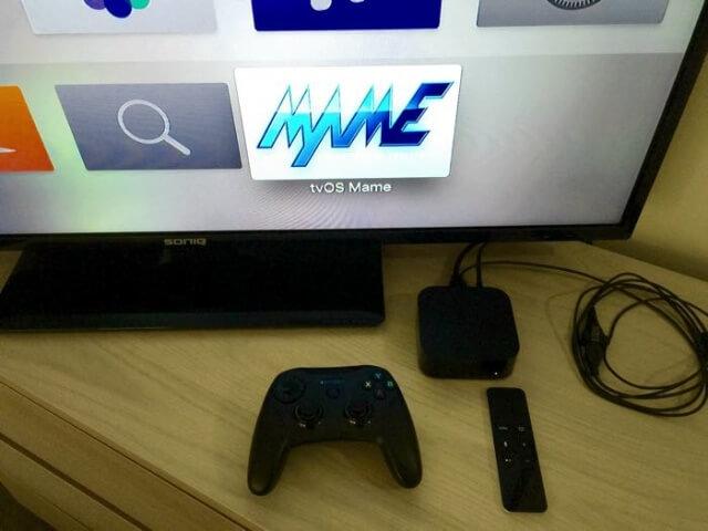 El nuevo emulador para Apple TV Funciona correctamente