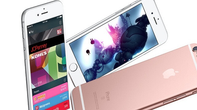 El nuevo modelo rosado con oro de la nueva generación de iPhone supera las expectativas en ven