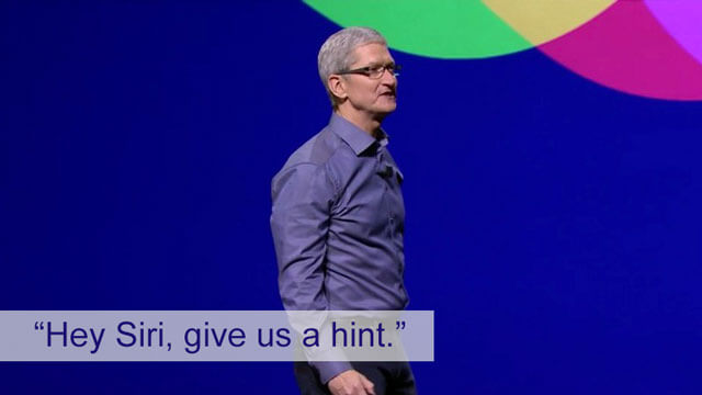 Resumen del Evento de Apple 2015 • iPhoneate - iNeate